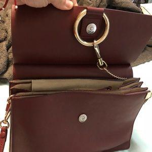 An immaculate handbag from Chloe
